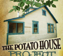 Potato House Sustainability Society, Williams Lake