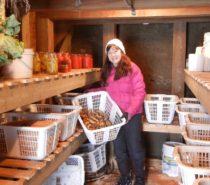FARM & GARDEN | Horsefly's StoneRich Farm