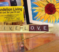 THE GREEN COLLECTIVE | Dandelion Living