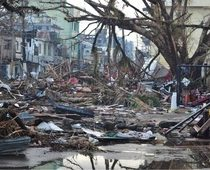 SCIENCE MATTERS | Philippines Tragedy Shows Urgency of Warsaw Climate Summit