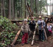 CHILDREN | Nature's Classroom