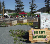 THE GREEN COLLECTIVE | Williams Lake Food Policy Council
