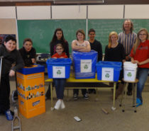 STEWARDSHIP | CHILDREN | The Horsefly Green Team | Youth Healthy Inquiry Project: Reducing our carbon footprint
