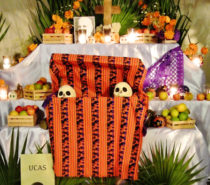 ARTS & CULTURE | Halloween Vs. The Day of the Dead