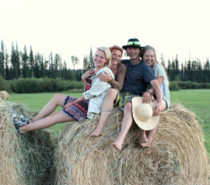 COUNTRY LIVING | CONFESSIONS OF A FARMER | WWOOFing the World a Smaller Place