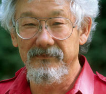 Science Matters | David Suzuki | Facts and evidence matter in confronting climate crisis