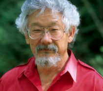 Science Matters | David Suzuki | On Climate, OECD Head Embraces Environmentalism