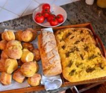 RECIPES | Squashed Bread