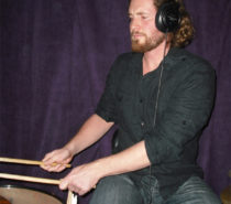 ARTS & CULTURE | For Whom the Drum Tolls: Brent Morton inspires a generation
