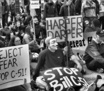 SCIENCE MATTERS | Activism | David Suzuki | Bill C-51:  Let's not sacrifice freedom out of fear