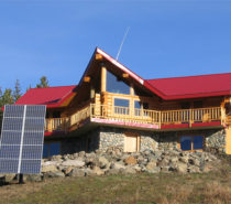 RENEWABLE ENERGY | Off-grid Checklist: 'Tis the season