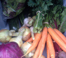 RECIPES | Kimchi & Fermented Veggies