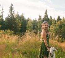 FARM & GARDEN | RAISING AMADEUS
