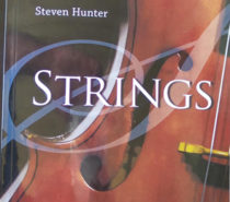 ARTS & CULTURE | The Writer's Art and Craft: Author Steven Hunter