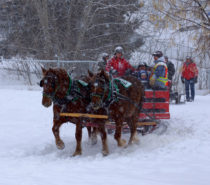 ARTS & CULTURE | Winter Carnival Returning to Williams Lake January 30 & 31