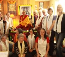 SPIRITUALITY | Tibetan Buddhist Centre Enters Fifth Year in Williams Lake