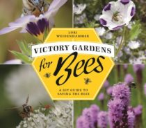 FARM & GARDEN  | Victory Gardens for Bees:  A DIY Guide to Saving the Bees