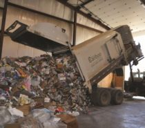 RECYCLING| Central Cariboo Disposal Services: Recycling on the rise