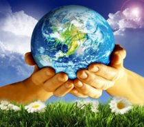 STEWARDSHIP | Celebrate Earth Day Every Day