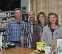 Green Business Feature | Welcome to the family at Sta-Well Health Foods