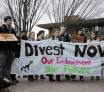CONSERVATION | Divest from Damage and Invest in a Healthier Future