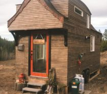 Green Business Feature | Esk'et Tiny House: A stunning example of sustainable housing
