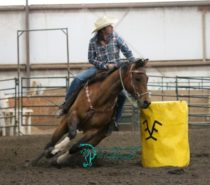 COUNTRY LIVING | A Balancing Act: Working and loving life on the range
