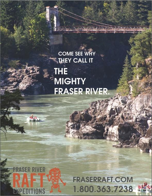 Mighty Fraser