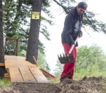 ECO TOURISM | First Nations Trail Development: Sustainable economic development & healthy living