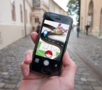 ARTS & CULTURE | Pokémon Go: Chasing reality