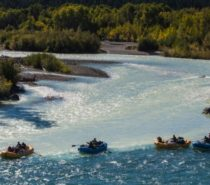 Green Business Feature | Big Canyon Rafting and Fraser River Raft Expeditions: Exploring the river perspective