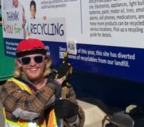 RECYCLING | No Time Left to Waste: Recycling in the Cariboo