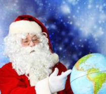 ARTS & EDUCATION | Give Green: Santa would approve