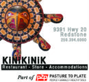 Kinikinik Restaurant & Accommodations, Redstone