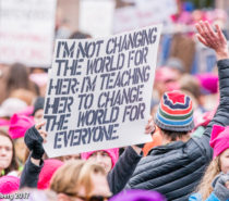 Activism | Women's Day: Let's create a future that belongs to all of us