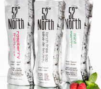 Green Business Feature | 52° North: Wild and locally sourced birch water