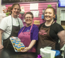 Community | Taylor Made Cakes: A sweet destination