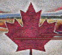 Canadian Mosaic versus American melting pot
