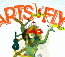 Arts on the Fly 2017 Music Festival July 14 and 15 in Horsefly, BC