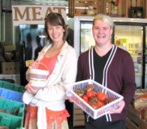 Cariboo Growers Co-op: Fresh and delicious food choices all year long