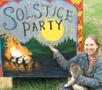 Country Living | Confessions of a Farmer: Solstice on the Farm