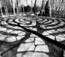 Going in Circles – The Walk of the Labyrinth