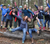 Nature Club – Learning Among the Trees at Mountview School