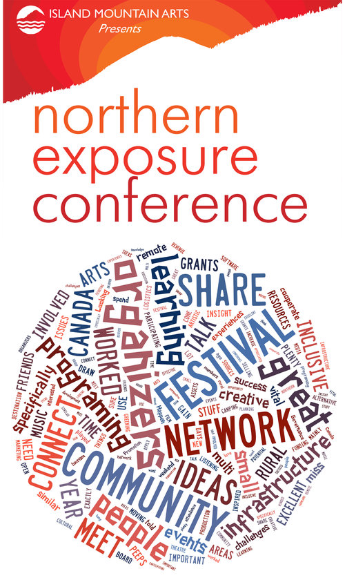 Northern Exposure Conference 2017