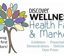 Discover Wellness Health Fair & Market in Williams Lake October 14, 2017