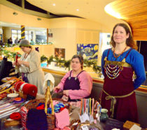 Come One, Come All to the Williams Lake Medieval Market November 25 and 26
