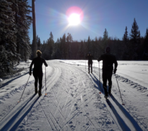 Williams Lake Cross Country Ski Club