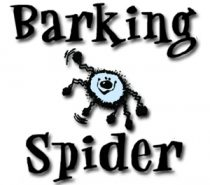Barking Spider Mountain Bike, Williams Lake