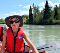 Rivershed Profile: Vanessa Scott—A voice for change in the headwaters
