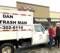 Dan the Trash Man: Reliable Recycling Assistance in Williams Lake